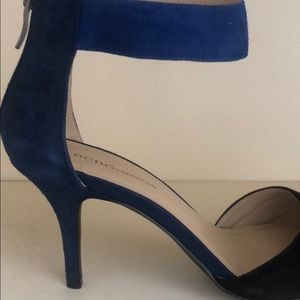 BCBGeneration Shoes - Beautiful BCBGeneration suede heels